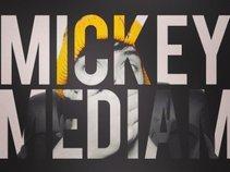 mickey mediam