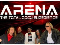 Arena Rock Music