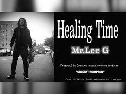 Image for Mr. Lee*G