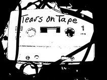 tears on tape