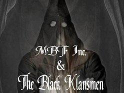 MBF Inc. & The Black Klansmen