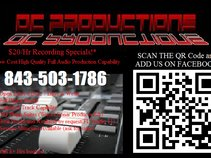 DEE CEE PRODUCTIONS