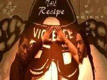 The Recipe KC