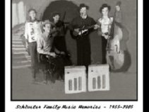 Slim Schlueter Family Music