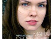 Maria Cederholm