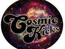 The Cosmic Kicks