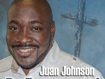 Juan Johnson