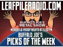 Buffalo Joe's Pick Of The Week