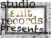 Studio Shit Records Presents...