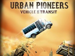 Image for The Urban Pioneers
