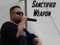 Sanctified Weapon