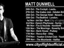 Matt Dunwell