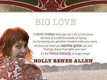 Holly Renee Allen
