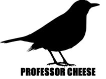 Professor Cheese