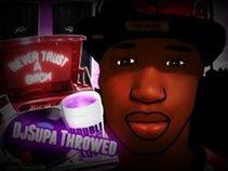 DJ SupaThrowed