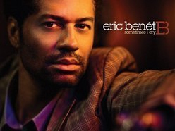 Image for Eric Benet