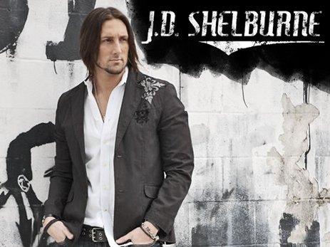 Image for JD Shelburne