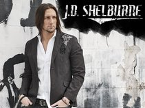 JD Shelburne