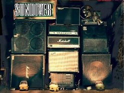 Image for SUNDIVER