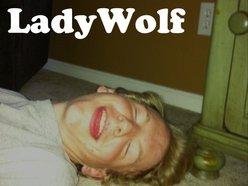 LadyWolf
