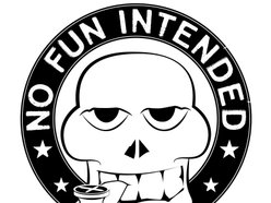 Image for No Fun Intended