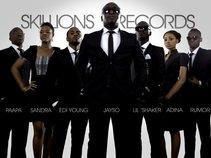 Skillions Records