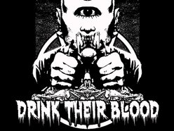 Image for Drink Their Blood