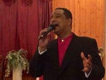 Bishop Gerry Grant