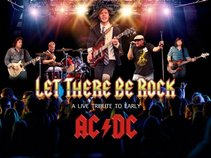 Let There Be Rock - A Tribute To Early AC/DC