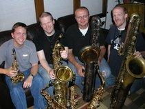 Quattro Formaggi Saxophone Quartet