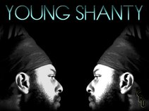 Young Shanty (Iyahson)