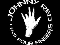 Johnny Red Has Four Fingers