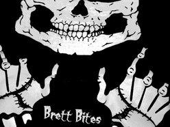 Brett Bites