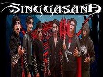 Singgasana (Sidoarjo Black Metal)