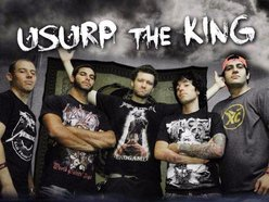 Image for Usurp The King