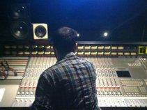 Henry Ramiez (Audio Engineer)