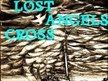 LOST ANGELS CROSS