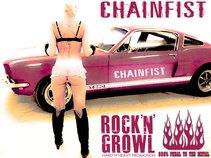 Chainfist