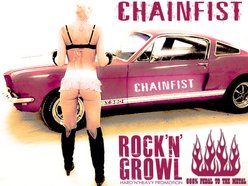 Image for Chainfist