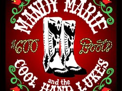 Image for Mandy Marie and the Cool Hand Lukes