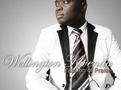 Wellington Kwenda