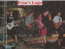 Friar's Logic