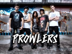 Prowlers