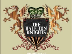 Image for The Half Ton Knights