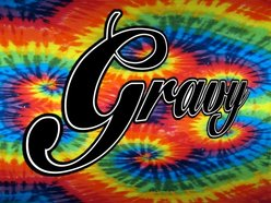 Image for Gravy and the Biscuit Rollers