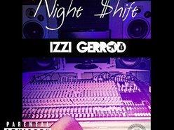 Image for Izzi Gerrod