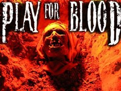 Image for Play For Blood