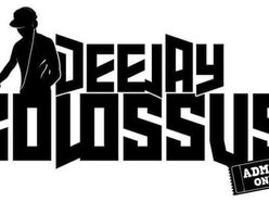 Image for DJ Colossus