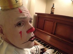 Image for Puddles Pity Party