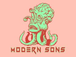 Image for Modern Sons